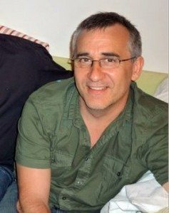 Jean François Boscher