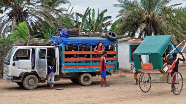 mora mora madagascar : Source de problèmes dans l'outsourcing offshore