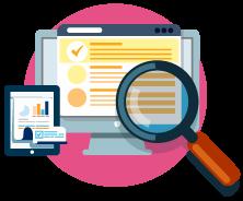 Audit et optimisation interne