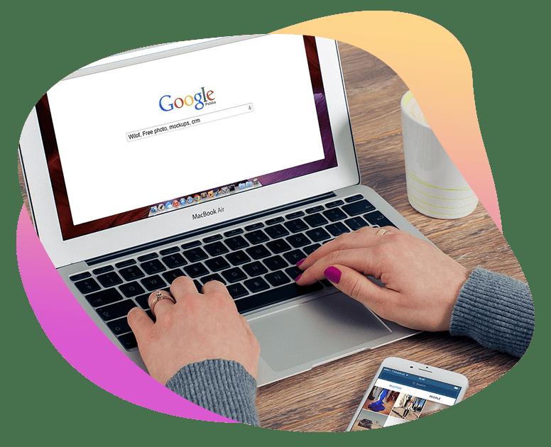 Agence de référencement Google